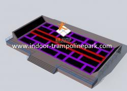 trampoline park manufacturer