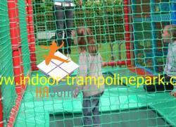 Mobile Trampoline Hajump